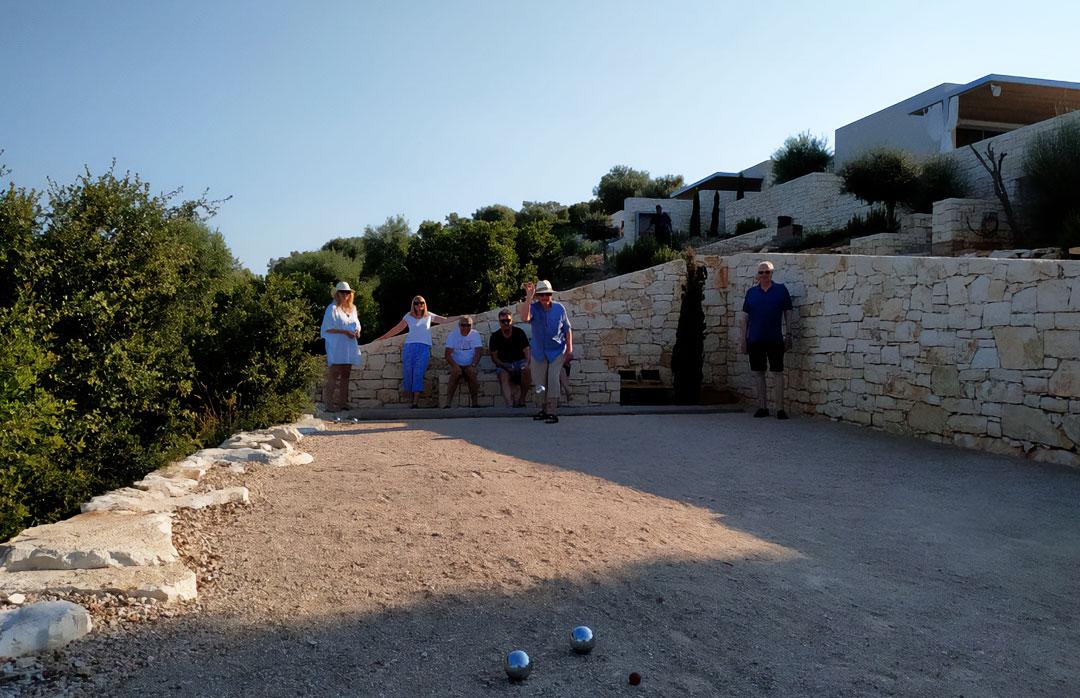 activities meganisi greece