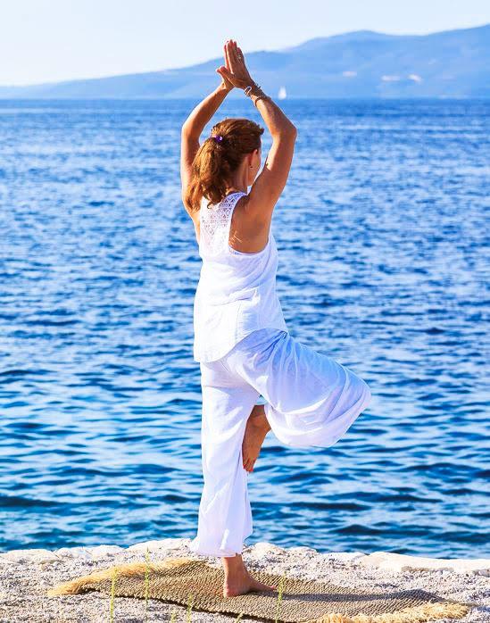 keromoussi meganissi yoga