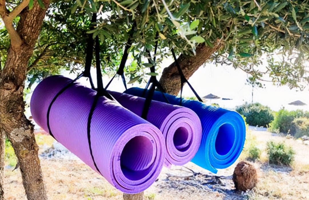 yoga meganisi keromoussi